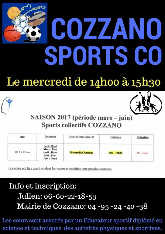 sports co