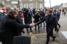 Visite du Président de la République: Emmanuel Macron_12