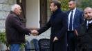 Visite du Président de la République: Emmanuel Macron_13