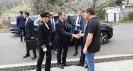 Visite du Président de la République: Emmanuel Macron_1