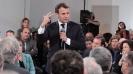 Visite du Président de la République: Emmanuel Macron_21
