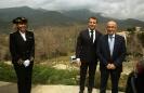 Visite du Président de la République: Emmanuel Macron_3