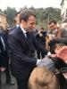 Visite du Président de la République: Emmanuel Macron_9