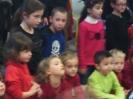 Fête de Noël à l'école