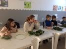 Atelier Création d'une couronne de Noël_1