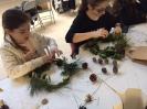 Atelier Création d'une couronne de Noël_23