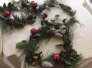 Atelier Création d'une couronne de Noël_25