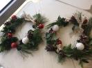 Atelier Création d'une couronne de Noël_27