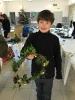 Atelier Création d'une couronne de Noël_28