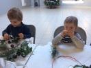 Atelier Création d'une couronne de Noël_7