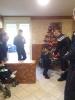Cérémonie de la Ste Barbe et Noël des pompiers_16