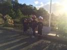 Cérémonie pompier 14 juillet