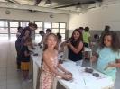 Atelier créatif: sculpture et modelage en argile