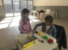 Atelier Ludothèque de la médiathèque
