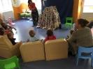 Café des parents et spectacle