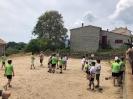 Concours de Boules de La Boule du Stade d'Ajaccio