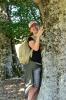 Randonnée sur le plateau du Cuscionu_5