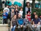 Séjour à Eurodisney - Avril 2018